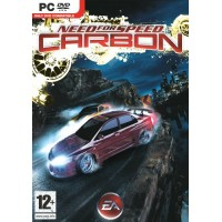 Need for Speed: Carbon (PC DVD)