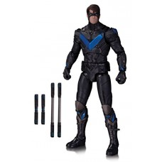 Nightwing Batman: Arkham Knight #05 Action Figure