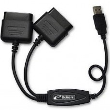Element GM-002A Adaptor 2 x PS/2 to USB