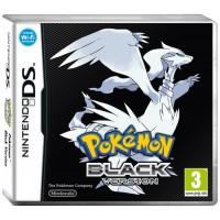 Pokémon Black Version (Nintendo DS) USED