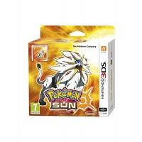 Pokémon Sun: Fan Edition (Nintendo 3DS)