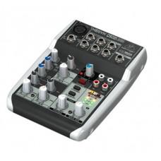 Behringer XENYX-Q502 USB