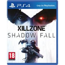 Killzone Shadow Fall USED (PS4)