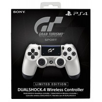 Sony PlayStation DualShock 4 Controller GT Sport Edition