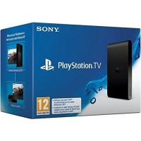 Sony PlayStation TV - game consoles (PlayStation Vita TV, Flash, Black)
