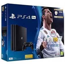Sony PlayStation 4 FIFA 18 Pro 1 TB