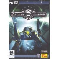 Space Rangers 2 Reboot (PC)