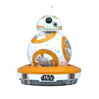 Sphero BB-8 Droid ollie