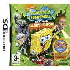 Spongebob Squarepants: Globs of Doom (Nintendo DS)