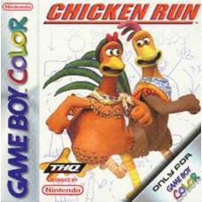 Chicken Run (GBC)