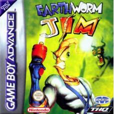 Earthworm Jim (GBA)