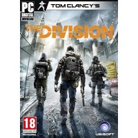 TOM CLANCY'S The Division - Standard Edition  (PC)
