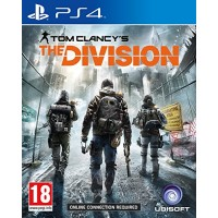 Tom Clancy's The Division (PS4) - USED
