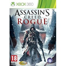 Assassins Creed Rogue (XBOX 360 )