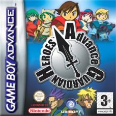 Advance Heroes Guardian (GBA)