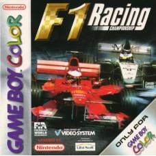 F1 Racing Championship (GBC)