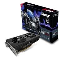 Sapphire Radeon RX 580 8GB Nitro+ Graphic Card