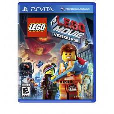 The Lego Movie Videogame (PSVITA)