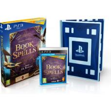 Wonderbook: Book of Spells (Includes Wonderbook and Book of Spells Game) (PS3)