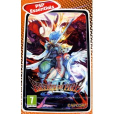Breath of Fire III Essentials Edition (PSP)