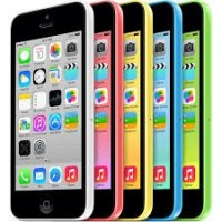 Apple iPhone 5c 16GB USED