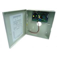 IDS-805 Main Alarm Panel IDS 805 (8 zone) with 30VA transformer and 8 zone keypad