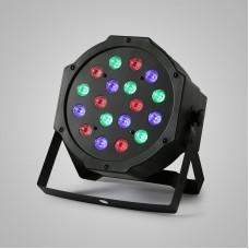 54W DMX RGB Par LED Stage Light