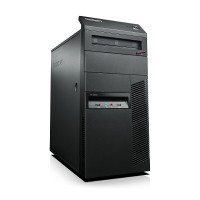 Lenovo ThinkCentre M81 TOWER G850/4GB DDR3/250GB/DVD-RW/7P Grade A Refurbished PC