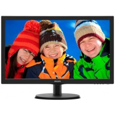 ΟΘΟΝΗ PHILIPS 21.5'' 223V5LSB2
