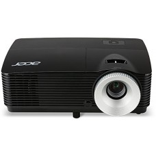 Acer X122 DLP projector - 3D