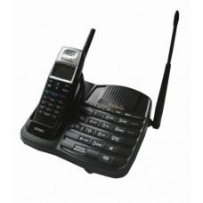 Engenius EP801 Extreme Long Range Cordless Phone - Black