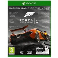 Forza Motorsport 5 Game Of The Year Edition (GOTY) Xbox One Game