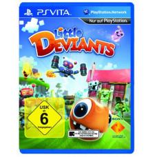 Little Deviants - Sony (PSVITA)