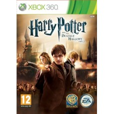 Harry Potter and The Deathly Hallows Part 2 (Xbox 360)