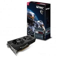 Sapphire Radeon RX 570 4GB Nitro+ Graphic Card