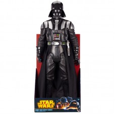 Star Wars Power of the Force CommTech Darth Vader Action Figure
