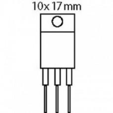 7805 5V Regulator TO220 TSL